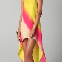 sass & bide Secret Place Sunburst Print Dress | SHOPBOP