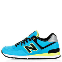 New Balance Runners