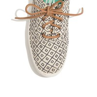 Keds® x Madewell Diamond Duo Sneakers - shoes & boots - Women's NEW ARRIVALS - Madewell