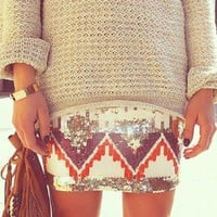 Still Loving: Aztec Inspired