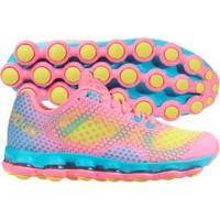 Reebok Women's Sky DMX Running Shoe - Pink/Blue | DICK'S Sporting Goods
