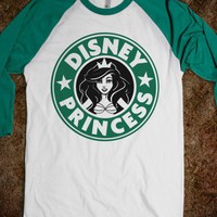 Mermaid Princess (Baseball) - Adventure Tees