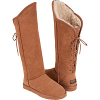 BEACH FEET Dina Hi Womens Boots