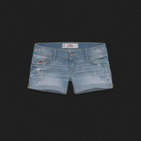 Bettys Shorts | Bettys Sale | HollisterCo.com