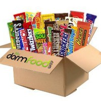 Crazy for Candy Care Package: Amazon.com: Grocery &amp; Gourmet Food
