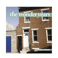 "The Wonder Years - Manton Street 7"" Vinyl - 394823"