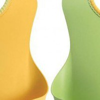 BABYBJORN Soft Bib 2 Pack