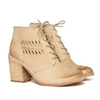 Carina Bootie - Booties - Shoes | Free Everyday Shipping Over $25 + Free Returns | Dealuxe.ca