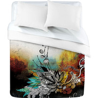 DENY Designs Home Accessories | Iveta Abolina Frozen Dreams Duvet Cover