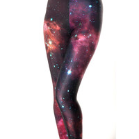 Galactics Star Leggings Pants