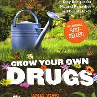 You Don??t Have To Be A Stoner To Grow Your Own Drugs | Incredible Things