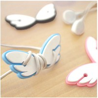 Angel Earphone Organizer | MochiThings.com