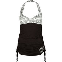 METAL MULISHA Gwyn Womens Halter Top 187623125 | tops | Tillys.com