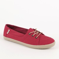 Vans Palisades Earth Flats - PacSun.com