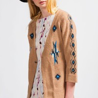 Fil de Fer 'Arizona' Cardigan