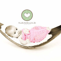 Baby Cocoon Baby Crochet Cocoon Photo Prop by Iovelycrochet