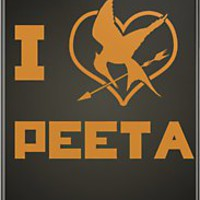 """I Love Peeta"" iPhone & iPod Cases by thehookshot 