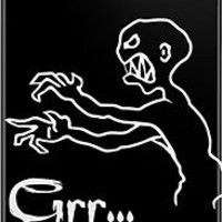 """""""Grr... Argh.... (black)"""" iPhone & iPod Cases by grrARGH 