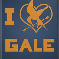 """I Love Gale"" iPhone & iPod Cases by thehookshot 