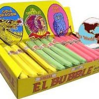Bubble Gum Cigars Big Choice (36 count): Amazon.com: Grocery & Gourmet Food