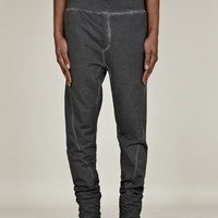 Men's Garment-Dyed Cotton Sweatpants