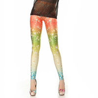 The Dew Leggings Pants from Charming Galaxy
