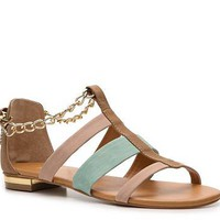 Wanted Camino Sandal