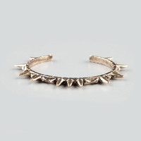 FULL TILT Spike Bangle Bracelet