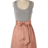 Rosé Dress | Mod Retro Vintage Dresses | ModCloth.com