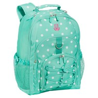Gear-Up Pool Dottie Backpack