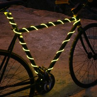 BikeGlow Safety Light 10' Kit