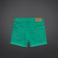 Hollister Ultimate High Rise Short-Shorts
