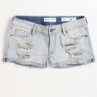 Bullhead Stillwater Single Roll Shorts at PacSun.com