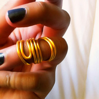 Loopy Midi Ring