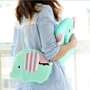 Refreshing ELephant Satchel