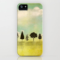 IN RANK AND FILE iPhone Case by  VIAINA | Society6