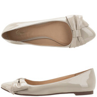 Womens - Fioni - Women's Dion Pointed Toe Flat - Payless Shoes