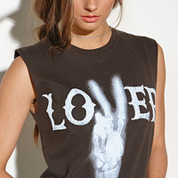 Civil Lover Muscle Tank at PacSun.com
