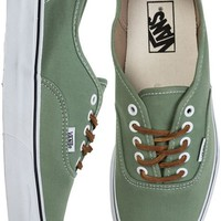 VANS AUTHENTIC SHOE