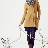 stepping out -outfits: cool weather -Anthropologie.com