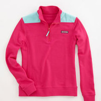 Women&#x27;s Pullovers: Women&#x27;s Shep Shirt  Vineyard Vines