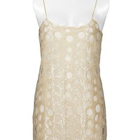 BKE Circle Sequin Tank Top - Buckle