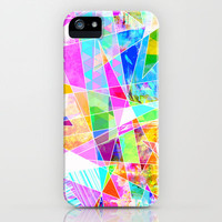 CirkZig iPhone Case by Fimbis | Society6