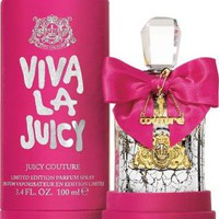 Platinum Limited Edition Viva La Juicy Eau de Parfum