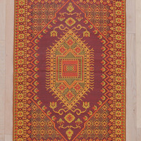 Red Diamond Indoor/Outdoor Mat