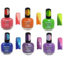 Amazon.com: Mia Secret Mood Nail Lacquer Color Changing Nail Polish 6pc Set (6 Different Colors) Full Size Nail Polish: Beauty