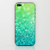 Sea Breeze... iPhone & iPod Skin by Lisa Argyropoulos | Society6
