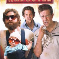The Hangover - Widescreen Fullscreen Dubbed - DVD - Best Buy