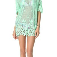Miguelina Jessica Cover Up Dress | SHOPBOP
