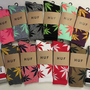 HUF SF Plantlife 420 Marijuana Weed Leaf Crew Socks Plant Life NEW 2012 COLORS!!
